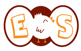 Earlybird Omelette Shop Logo