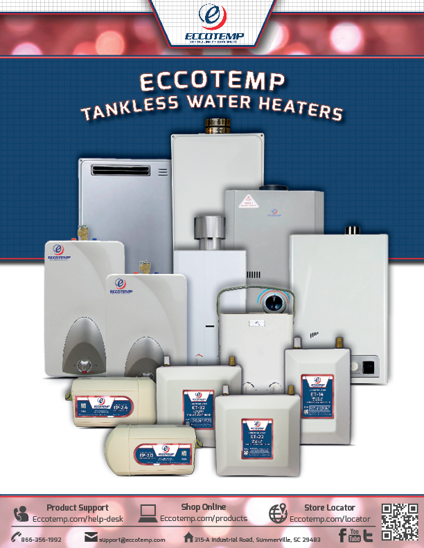 Eccotemp-Product-Brochure